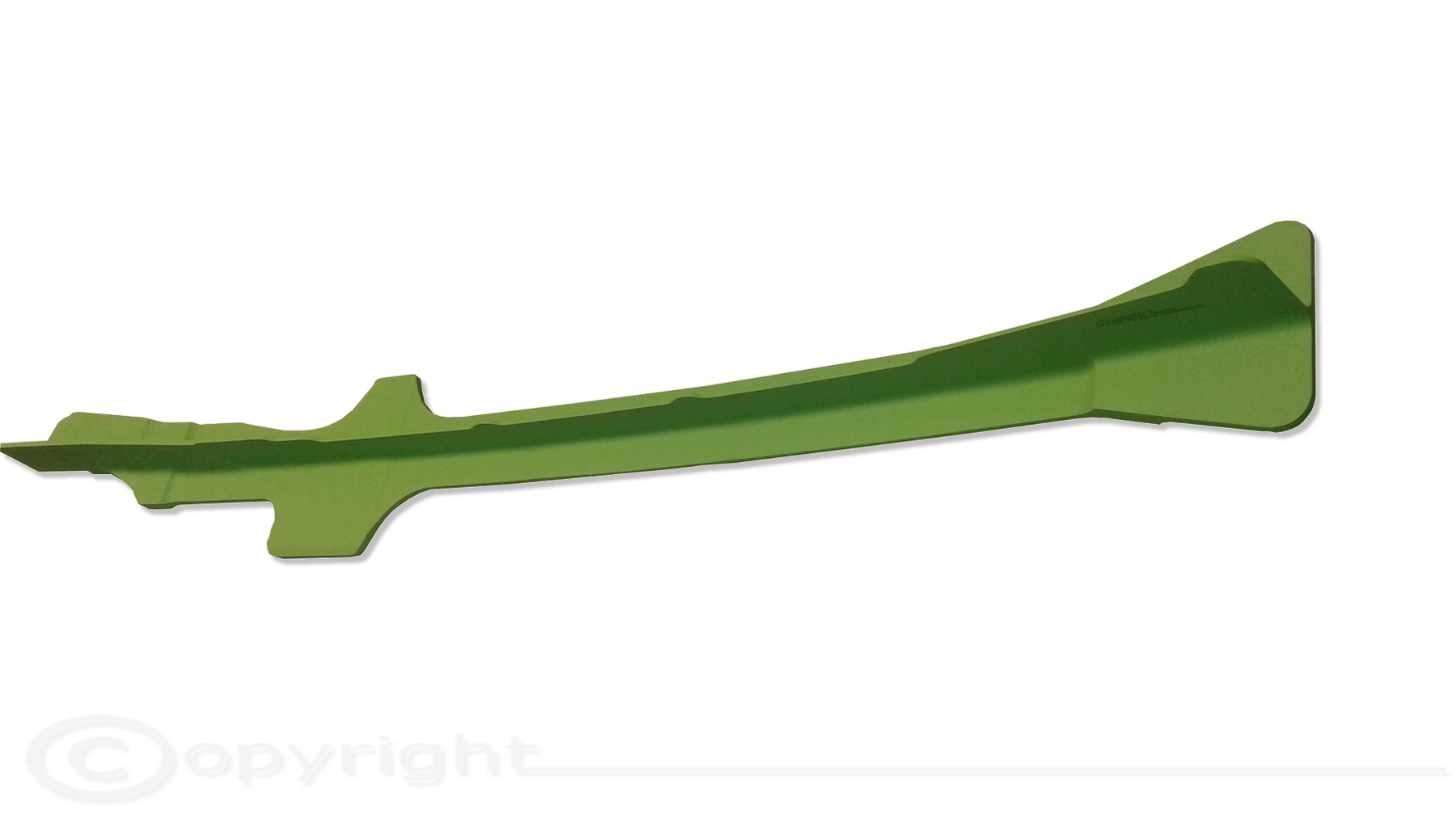 Structural Airframe - www.asturiesmanufacturing.com